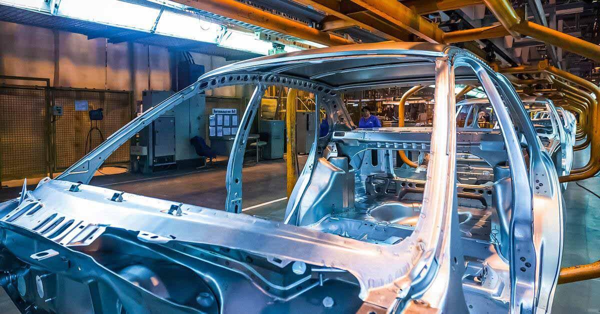 АвтоВАЗ снова остановил производство Lada Niva из-за отсутствия комплектующих - Motor