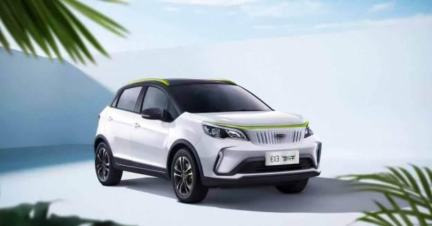 Линия Geometry пополнилась новой моделью формата Lada XRay Cross - Motor.