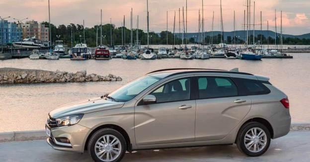 Lada Vesta лишилась самой дешевой версии с вариатором - Motor