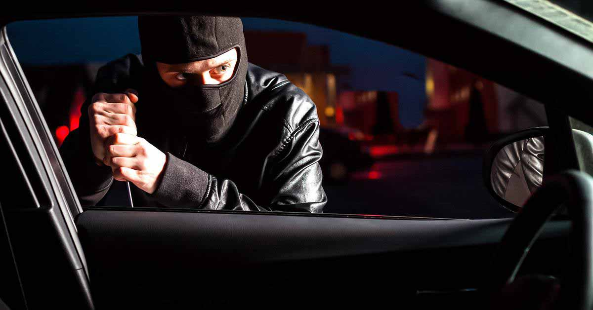 Hyundai Santa Fe возглавил список самых угоняемых автомобилей в России - Motor