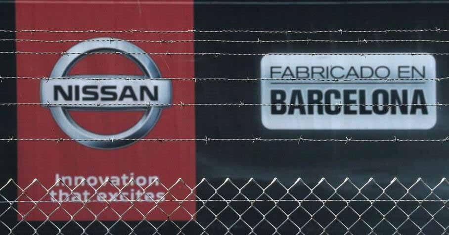 Китайская Great Wall хочет купить завод в Испании у Nissan - Motor