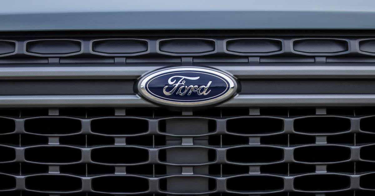 Ford обещает огромные скидки, чтобы избежать оттока людей - Motor