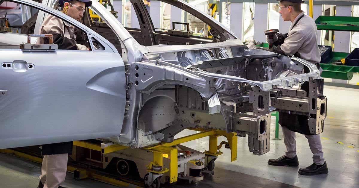производство пяти моделей приостановлено - Мотор