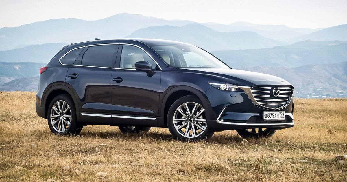 В России дорожают автомобили Mazda и Peugeot - Мотор