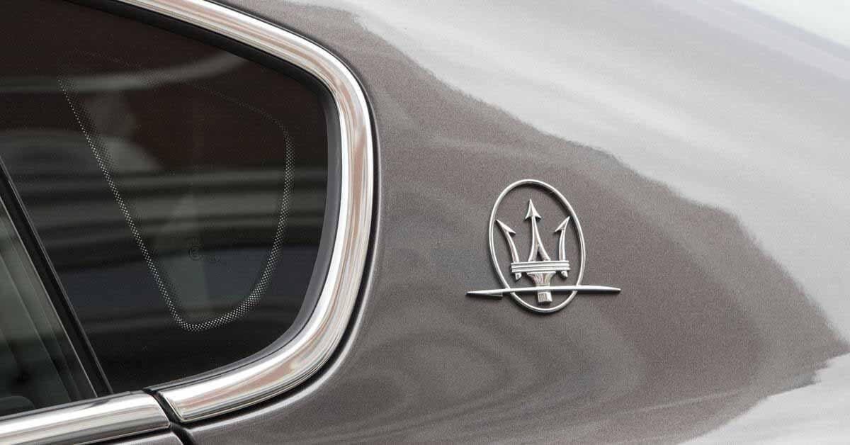 Многие Maserati Quattroporte, купленные к саммиту АТЭС, продаются с большой скидкой.