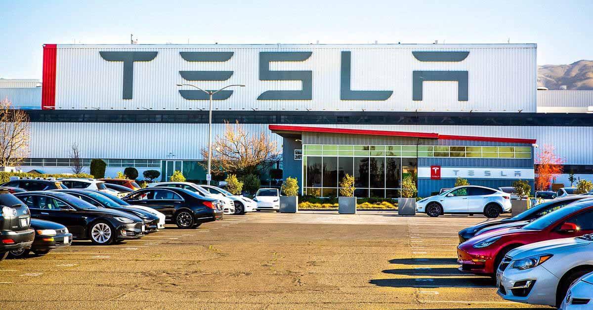 Штаб-квартира Tesla переезжает из Калифорнии - Motor