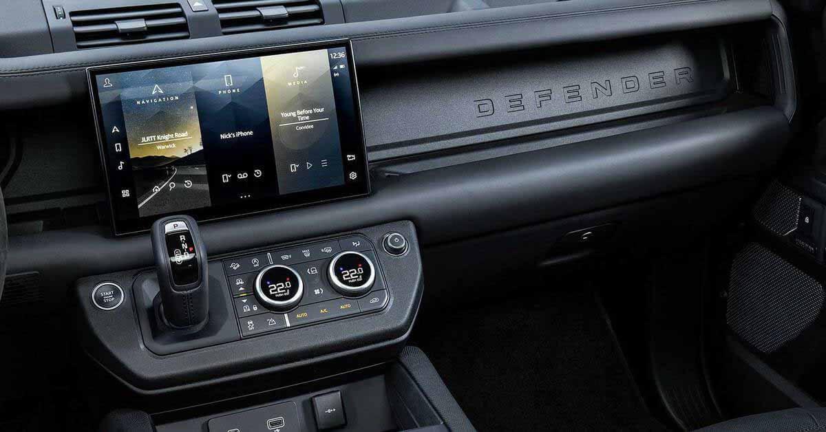 Jaguar Land Rover передумал подавать в суд на Volkswagen из-за внедорожной системы - Motor