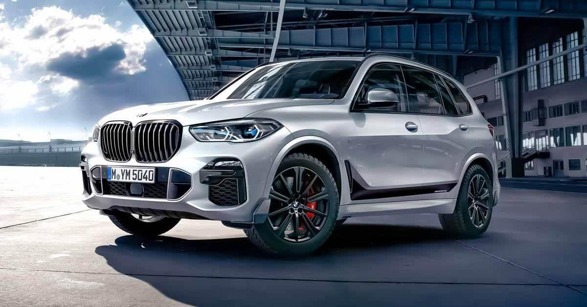 BMW предупредила о новом подорожании автомобилей в России - Motor