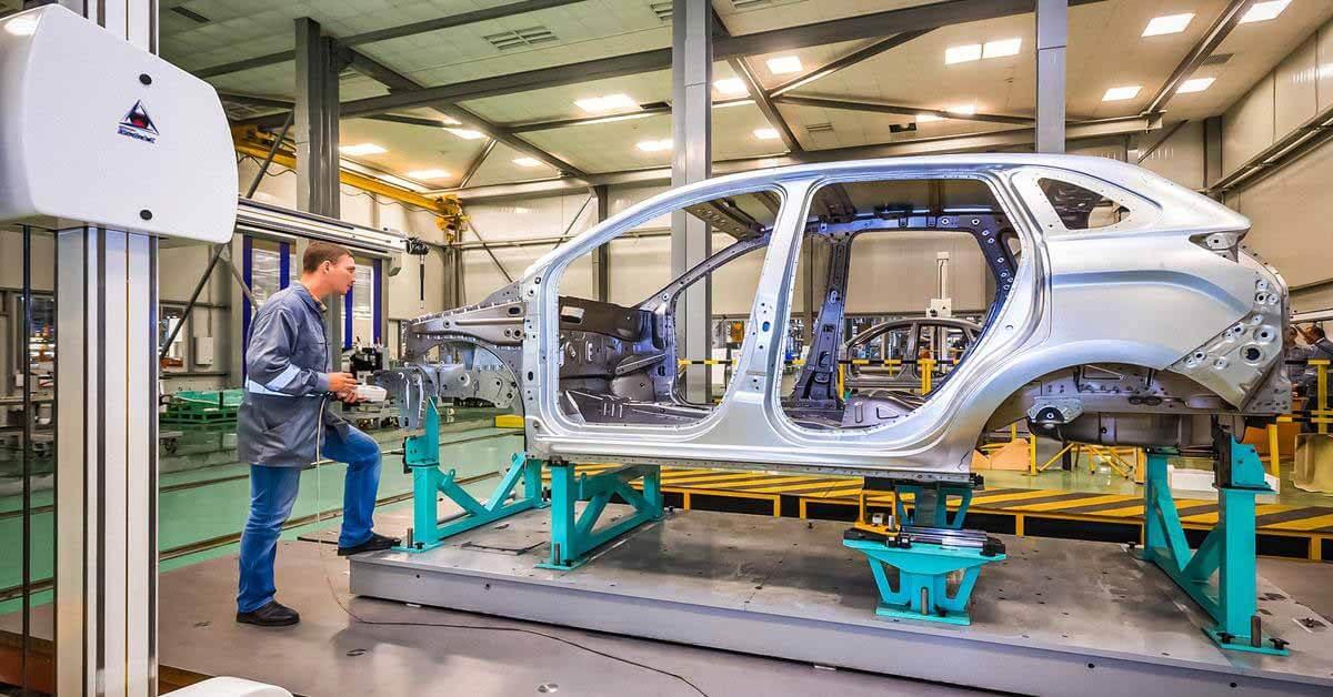 АвтоВАЗ возобновил сборку всех моделей - Motor