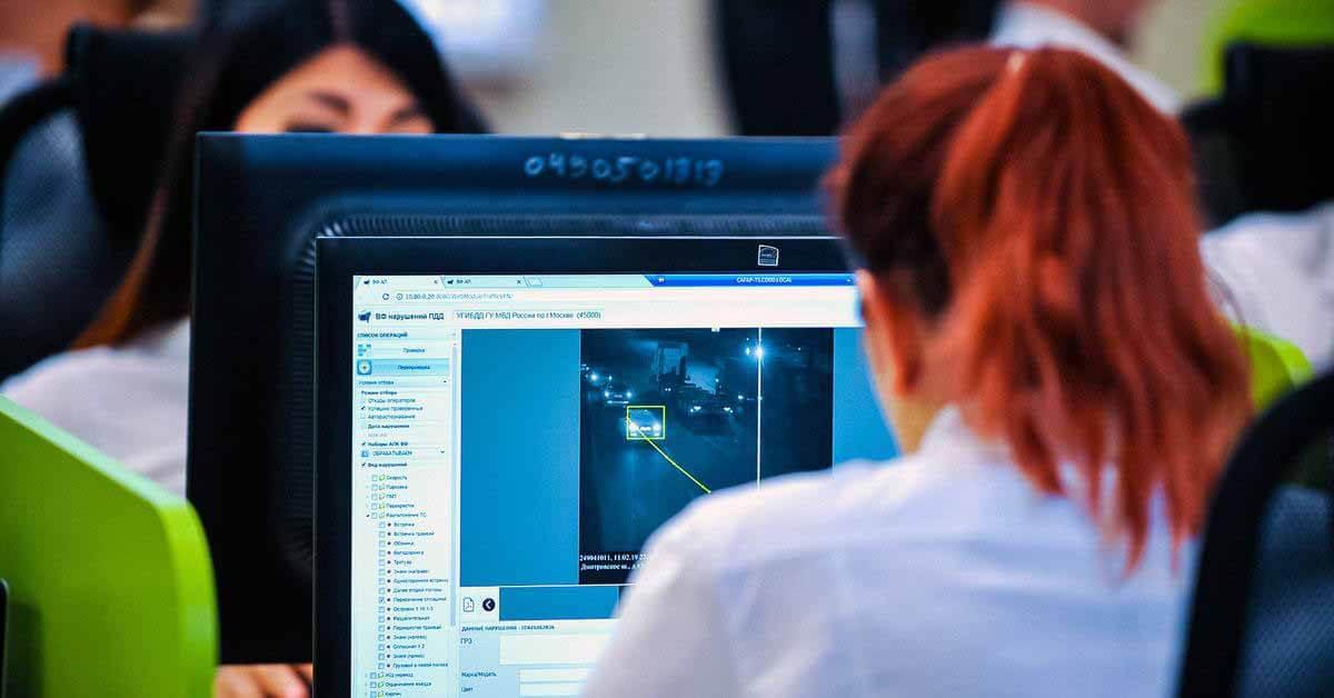 Сотрудники ГАИ смогут подключиться к любым камерам дорожного движения с планшетов - Motor