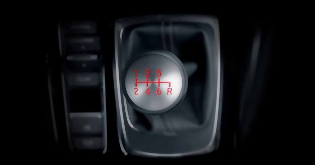 Новая Acura Integra получит механическую коробку передач - Motor
