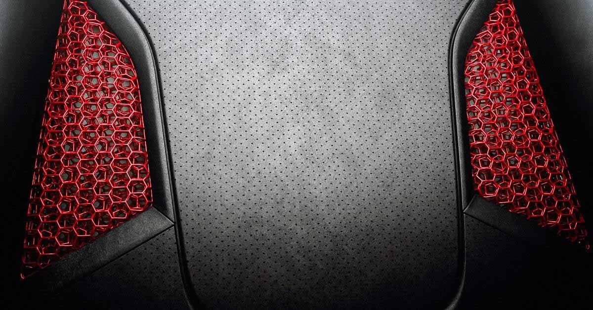 Porsche запускает 3D-печать сидений - Motor