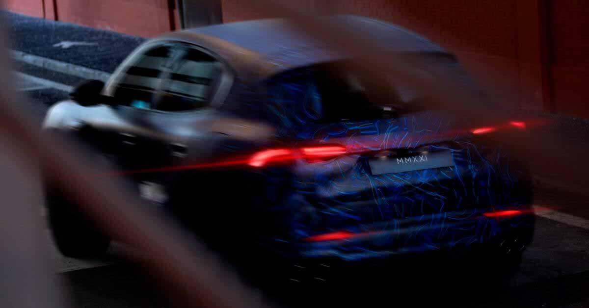 Maserati Grecale не дебютирует вовремя, и вот почему - Motor