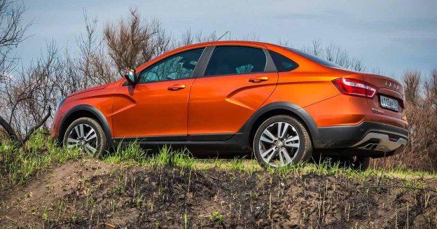 АвтоВАЗ нашел новый способ удешевить производство Lada Vesta без изменения ценника - Motor
