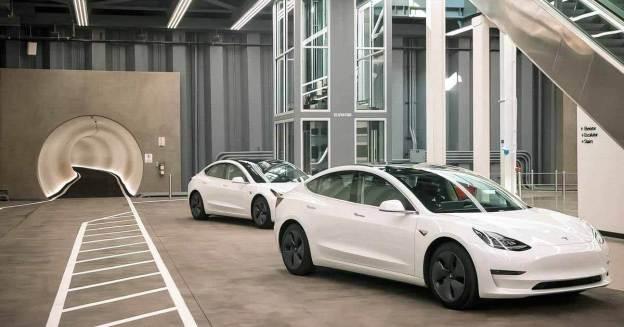 Илон Маск построит автомобильное «метро» в Лас-Вегасе на пятьдесят станций