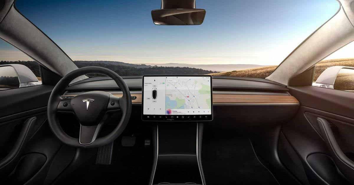 Эксперты-криминалисты взломали бортовой компьютер электромобиля Tesla - Motor