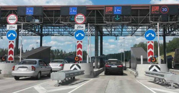 Минтранс принял решение о повышении тарифов на проезд по платным дорогам - Автотранспорт