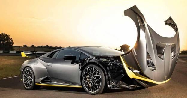 Lamborghini бьет рекорды продаж, несмотря на кризис - Motor