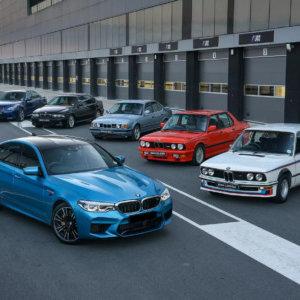 Логотип группы BMW