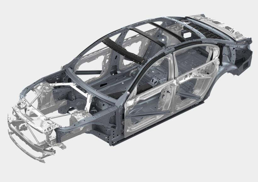 BMW de la Serie 7
