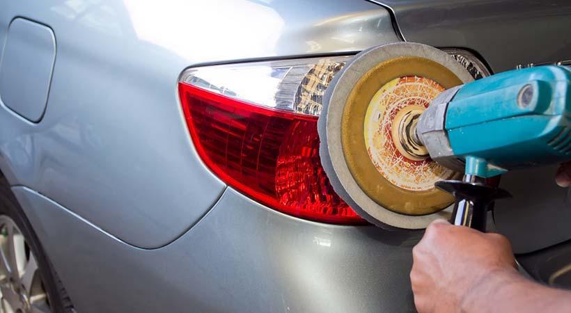 Top 5 consejos para mantener un auto limpio