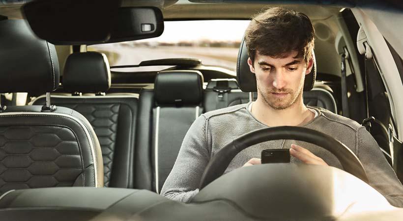 Teens al volante