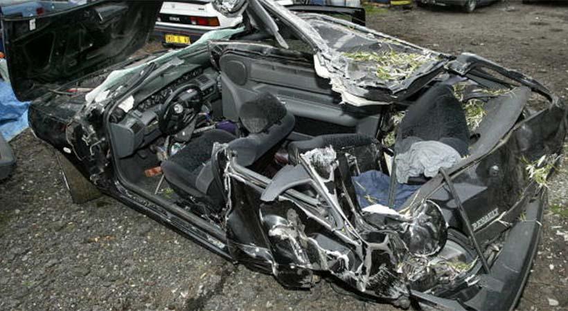 Autos con más muertes, los compactos, los más peligrosos