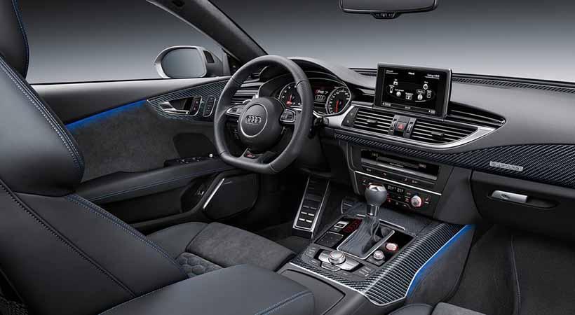 Audi RS 7 2017, precio, características, precio