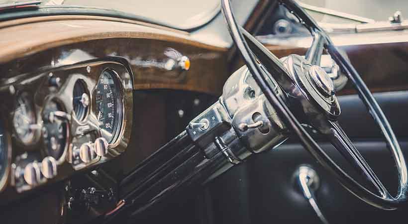 The Great 8 Phantoms, Rolls Royce Phantom V, Rolls-Royce John Lennon,
