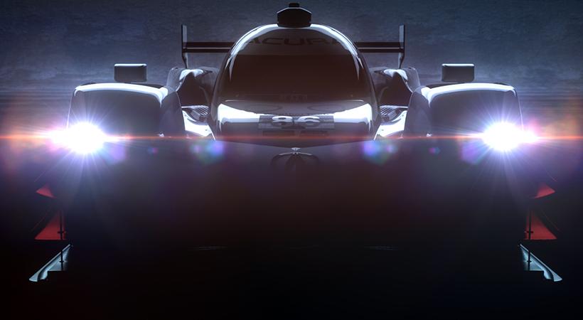 Acura ARX-05