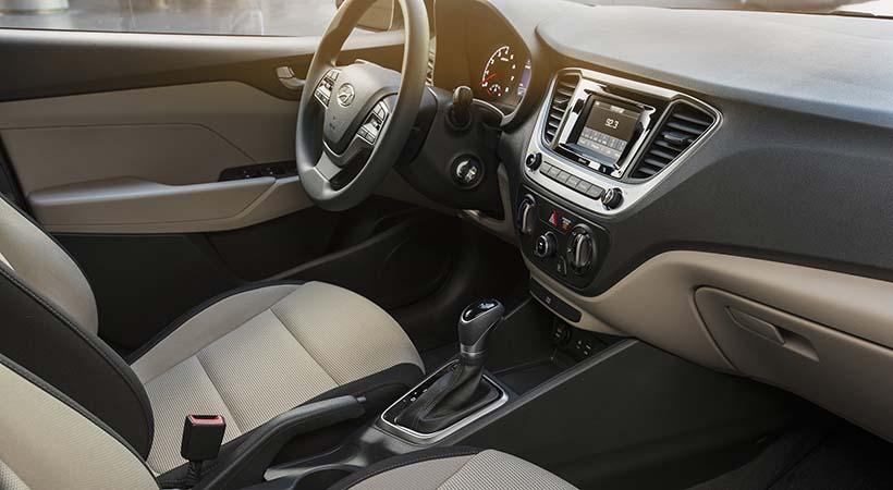 Test Drive Hyundai Accent 2018, un gran auto compacto
