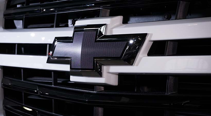 Chevrolet Tahoe RST Edition 2018