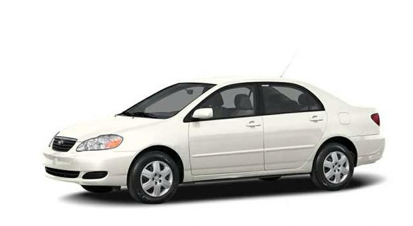 Top 10 Curiosidades del Toyota Corolla