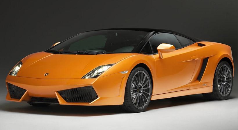 Top 5 curiosidades de Lamborghini