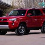 2019 Toyota 4runner Autoproyecto