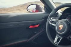 Porsche Cayman 718T