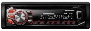 Autoradio pas cher – Quelques actualités – Le nouvel autoradio CD compatible Smartphone de chez Pioneer