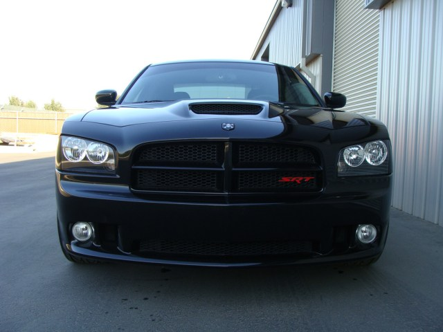 2006 Dodge Charger 2
