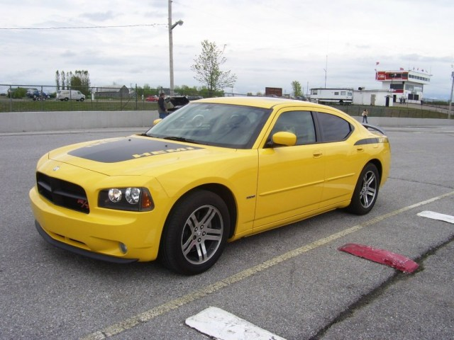2006 Dodge Charger Daytona