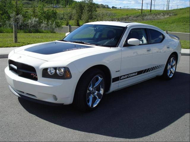 2009 Dodge Charger Daytona R T