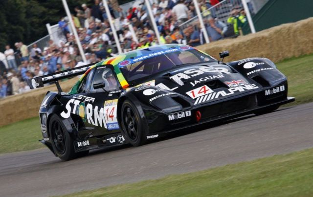 Lister storm