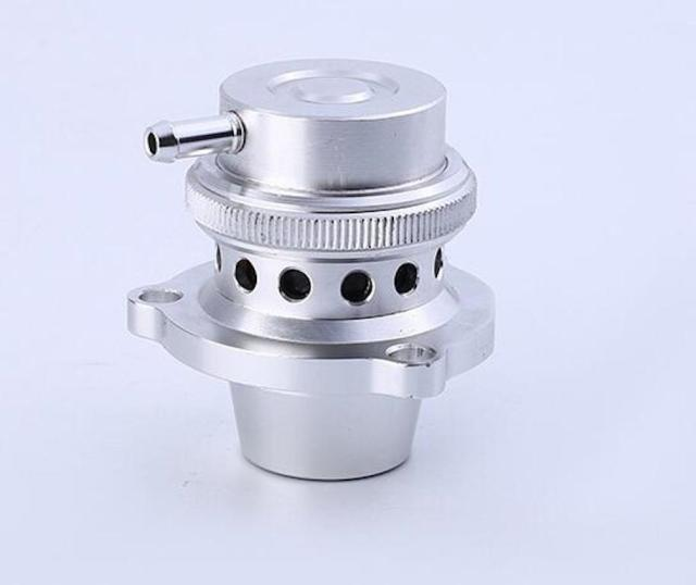 dump-valve