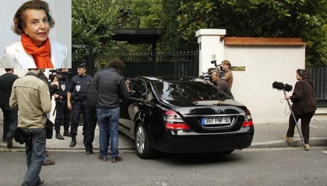 liliane-bettencourt-mercedes-c-class-coupe