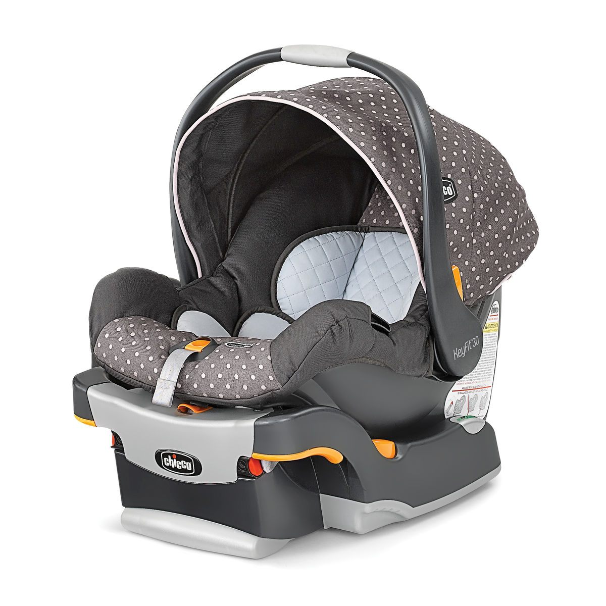 Infant Car Seats That Don T Need A Base