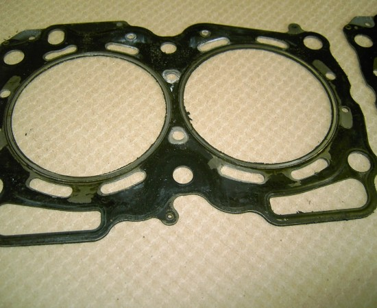 Image result for Ford Valve Cover Gasket Puzzle