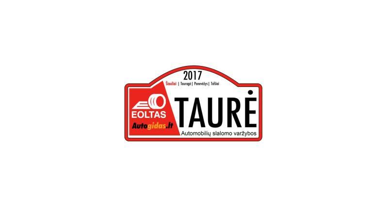 Eolto - Autogido taurė 2017, I etapas, Šiauliai