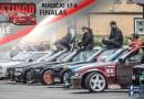 (Lietuvių) Vimota Driftingo Pirmenybės Finalas /Marijampolė /A5 Autocentrum