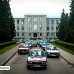 Classic BMW Lietuva sezono uždarymas