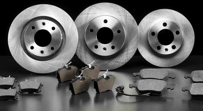 Product update at Brake Engineering