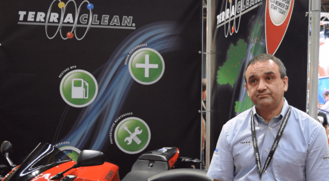 3 minutes with… Martin Dowd